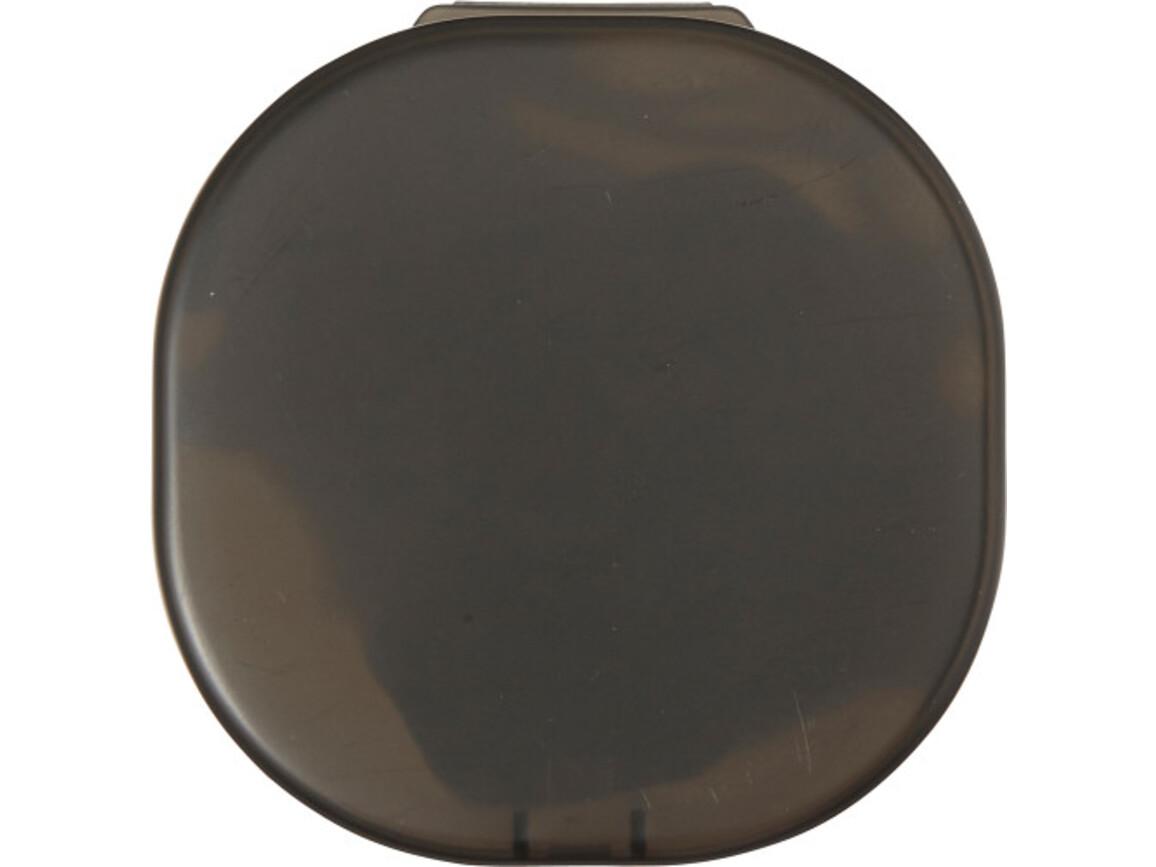 Smartphone-Augen-Set 'Basic' – Schwarz bedrucken, Art.-Nr. 001999999_7627