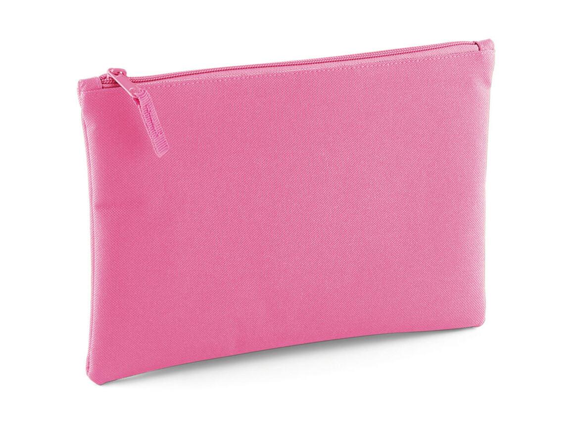 Bag Base Grab Pouch, True Pink, One Size bedrucken, Art.-Nr. 059294220
