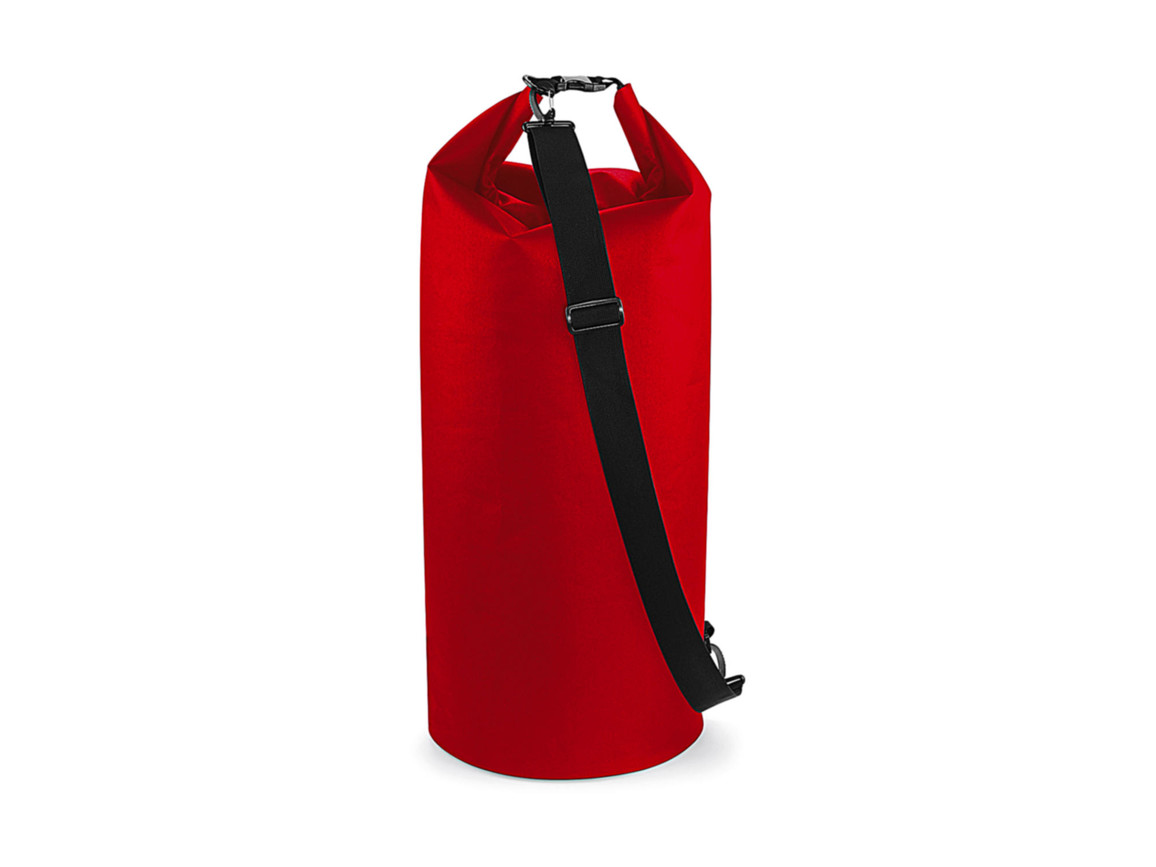 Quadra SLX 60 Litre Waterproof Drytube, Red, One Size bedrucken, Art.-Nr. 074304000