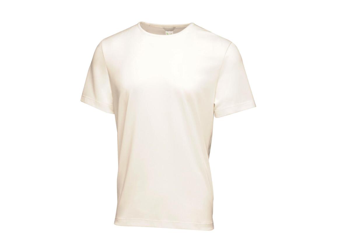 Regatta Torino T-Shirt, White, M bedrucken, Art.-Nr. 078170004