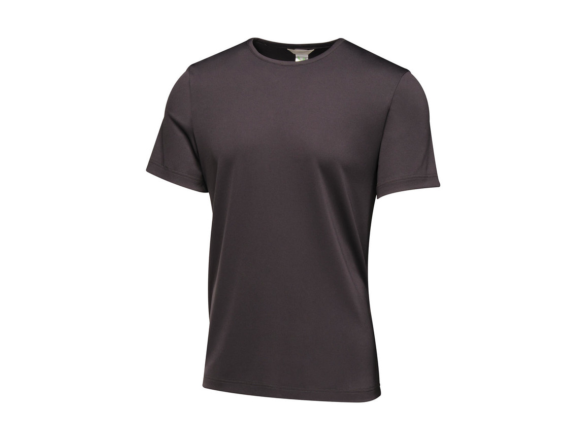 Regatta Torino T-Shirt, Seal Grey, 2XL bedrucken, Art.-Nr. 078171297