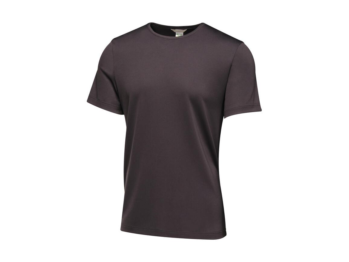 Regatta Torino T-Shirt, Seal Grey, XL bedrucken, Art.-Nr. 078171296