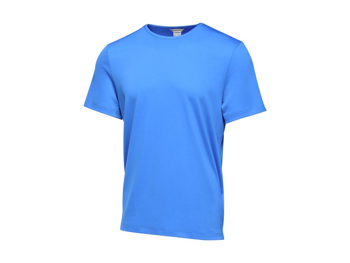 Regatta Torino T-Shirt, Oxford Blue, XL bedrucken, Art.-Nr. 078173266
