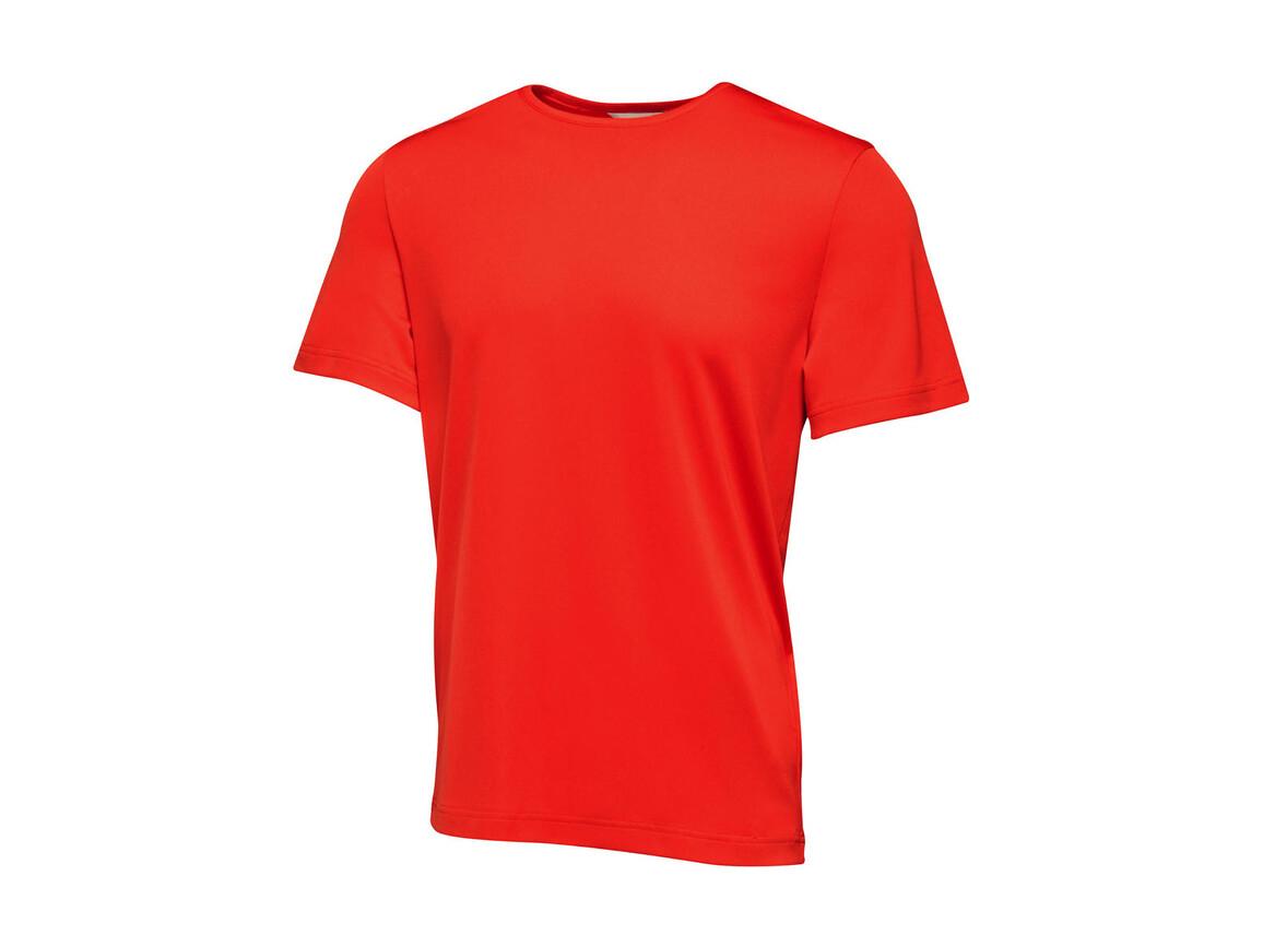 Regatta Torino T-Shirt, Classic Red, XL bedrucken, Art.-Nr. 078174016
