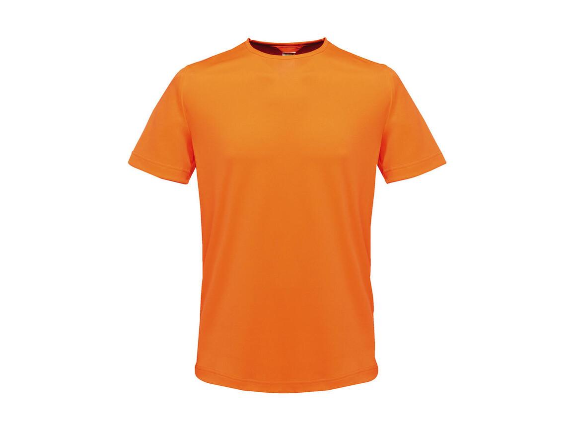 Regatta Torino T-Shirt, Magma, L bedrucken, Art.-Nr. 078174085