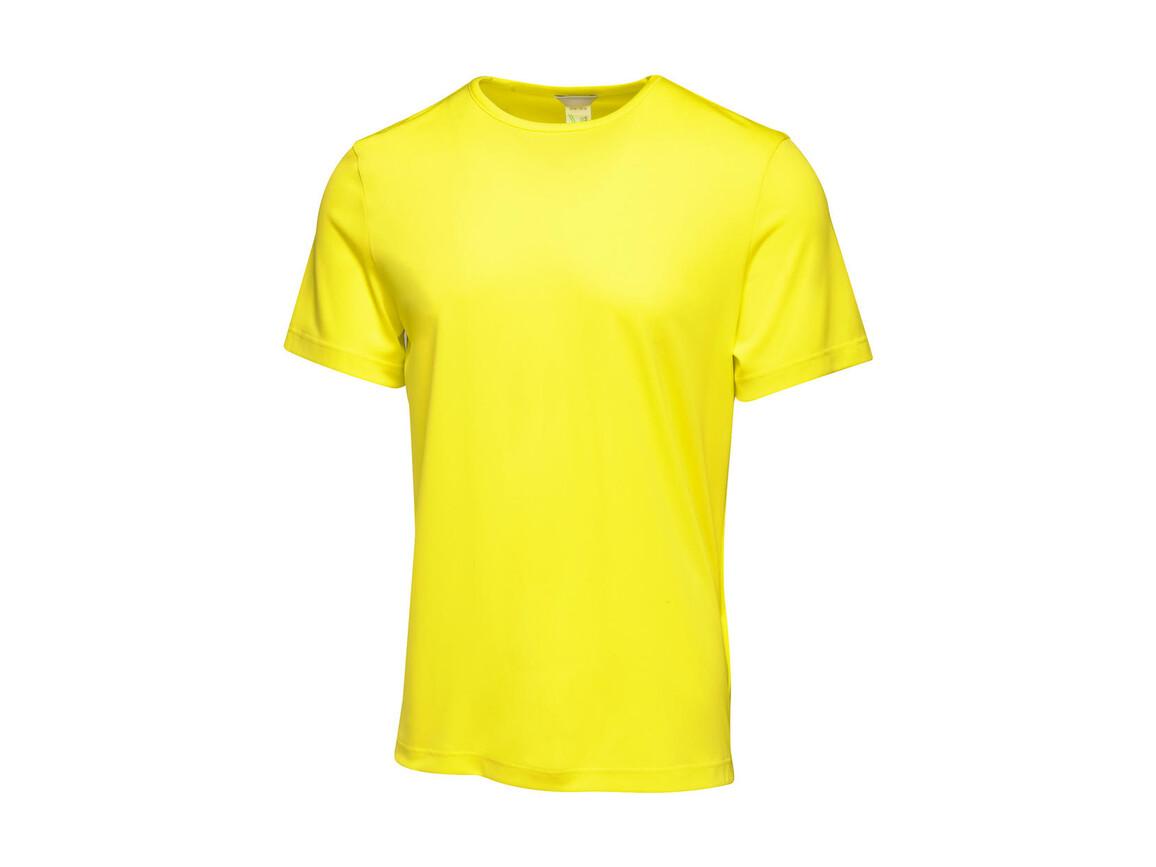 Regatta Torino T-Shirt, Neon Spring, M bedrucken, Art.-Nr. 078175054