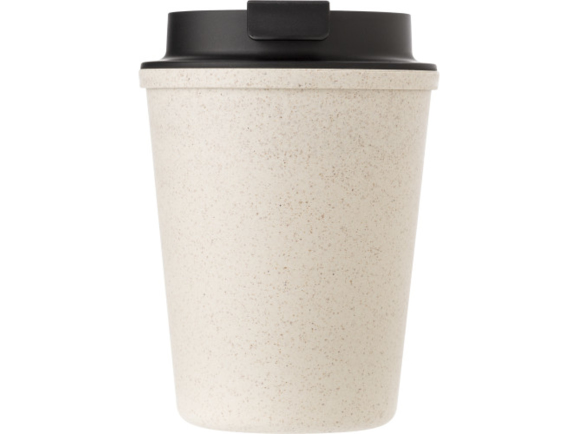 Trinkbecher 'Columbia' aus Kunststoff (350 ml) – Weiß bedrucken, Art.-Nr. 002999999_8728