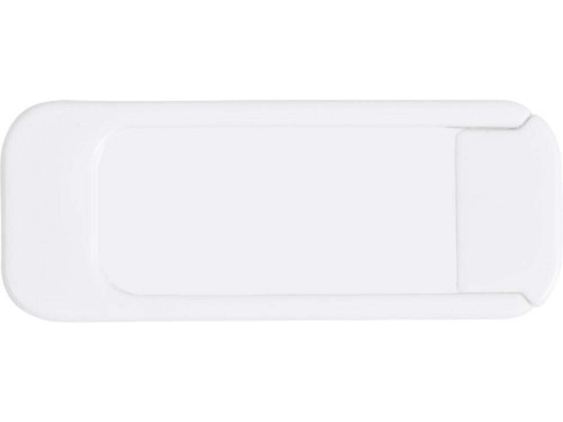 Webcam Abdeckung 'Washington' – Weiß bedrucken, Art.-Nr. 002999999_9005