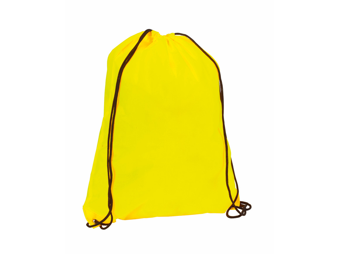 Gadex - Rucksack - YELLOW FLUOR bedrucken, Art.-Nr. 4394FAMAS/T