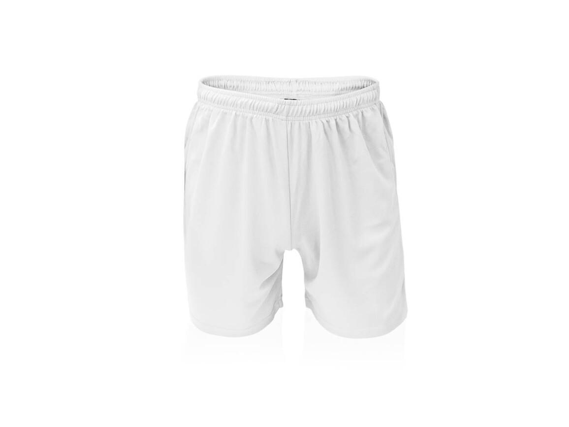 Tecnic Gerox - Shorts - WEISS - XL bedrucken, Art.-Nr. 4472BLAXL