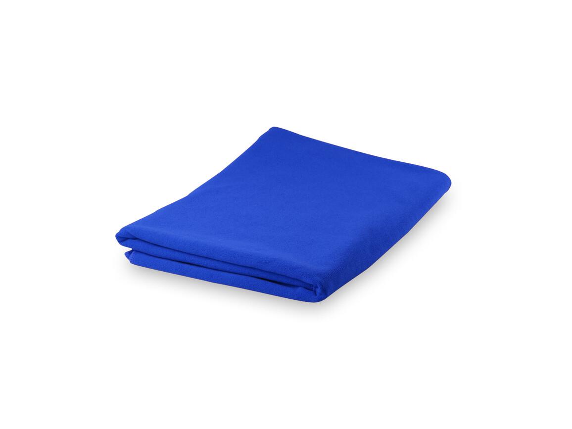 Lypso - Saugfähiges Handtuch - BLUE bedrucken, Art.-Nr. 4553AZULS/T