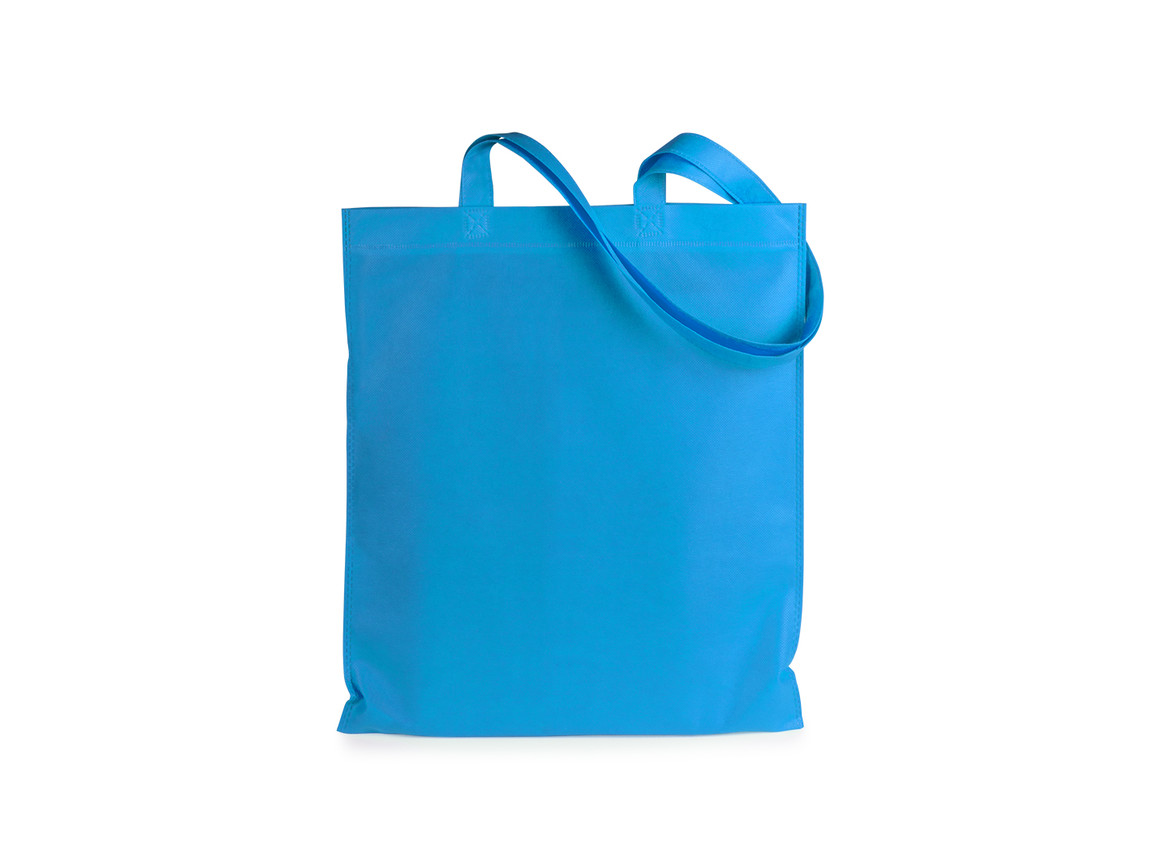 Jazzin - Tasche - BLUE LIGHT bedrucken, Art.-Nr. 4622AZCS/T