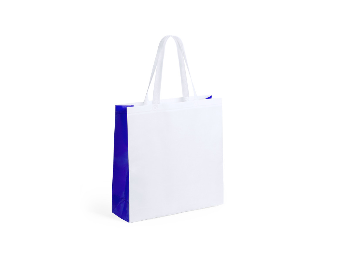 Decal - Tasche - BLUE bedrucken, Art.-Nr. 4923AZULS/T