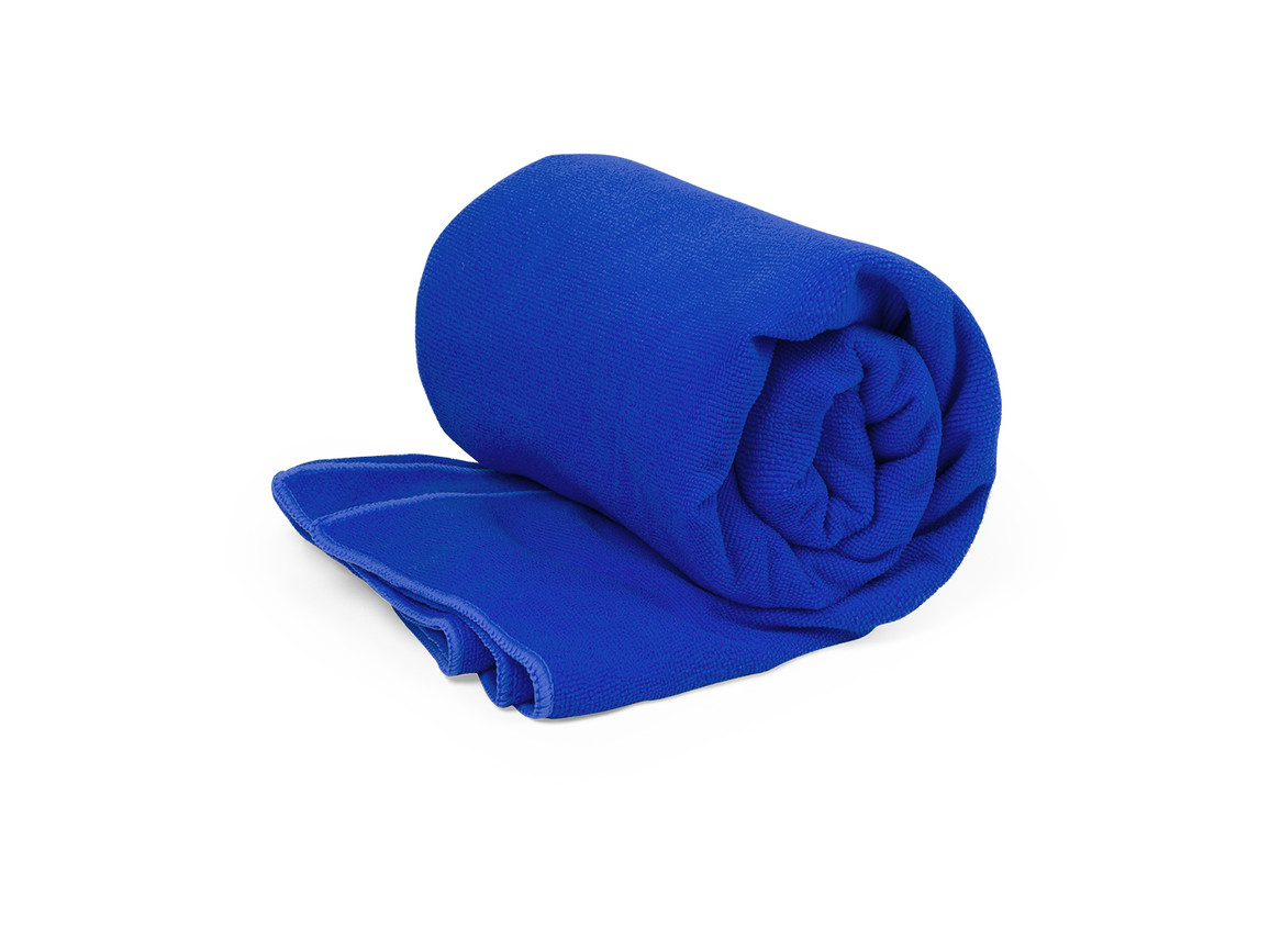 Bayalax - Saugfähiges Handtuch - BLUE bedrucken, Art.-Nr. 5919AZULS/T