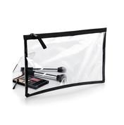 Bag Base Clear Grab Pouch bedrucken, Art.-Nr. 09329