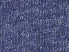 Bella Unisex Jersey LS Hoodie, Heather Navy, L bedrucken, Art.-Nr. 196062045