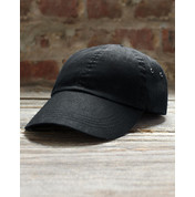Anvil Solid Low-Profile Twill Cap bedrucken, Art.-Nr. 35608