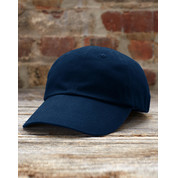 Anvil Solid Low-Profile Brushed Twill Cap bedrucken, Art.-Nr. 37608