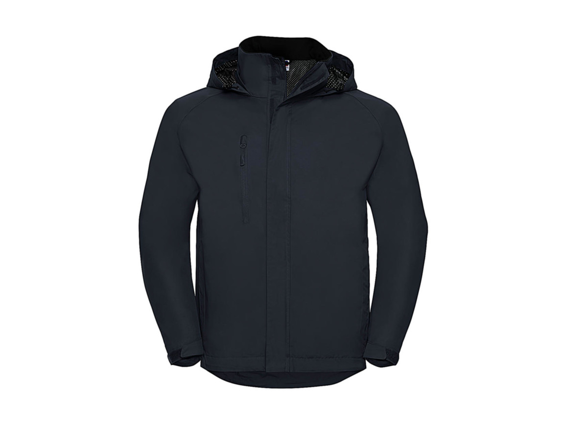 Russell Europe HydraPlus 2000 Jacket, French Navy, L bedrucken, Art.-Nr. 410002015
