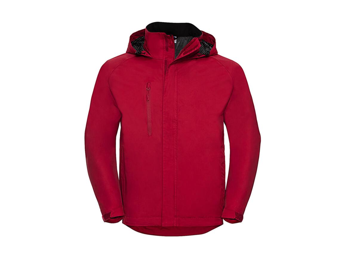 Russell Europe HydraPlus 2000 Jacket, Classic Red, S bedrucken, Art.-Nr. 410004013