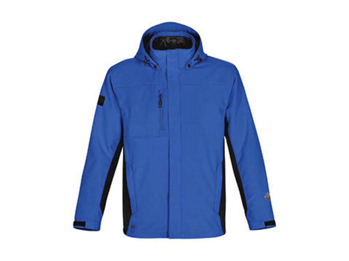 StormTech Atmosphere 3-in-1 Jacket, Marine Blue/Black, 2XL bedrucken, Art.-Nr. 429183536