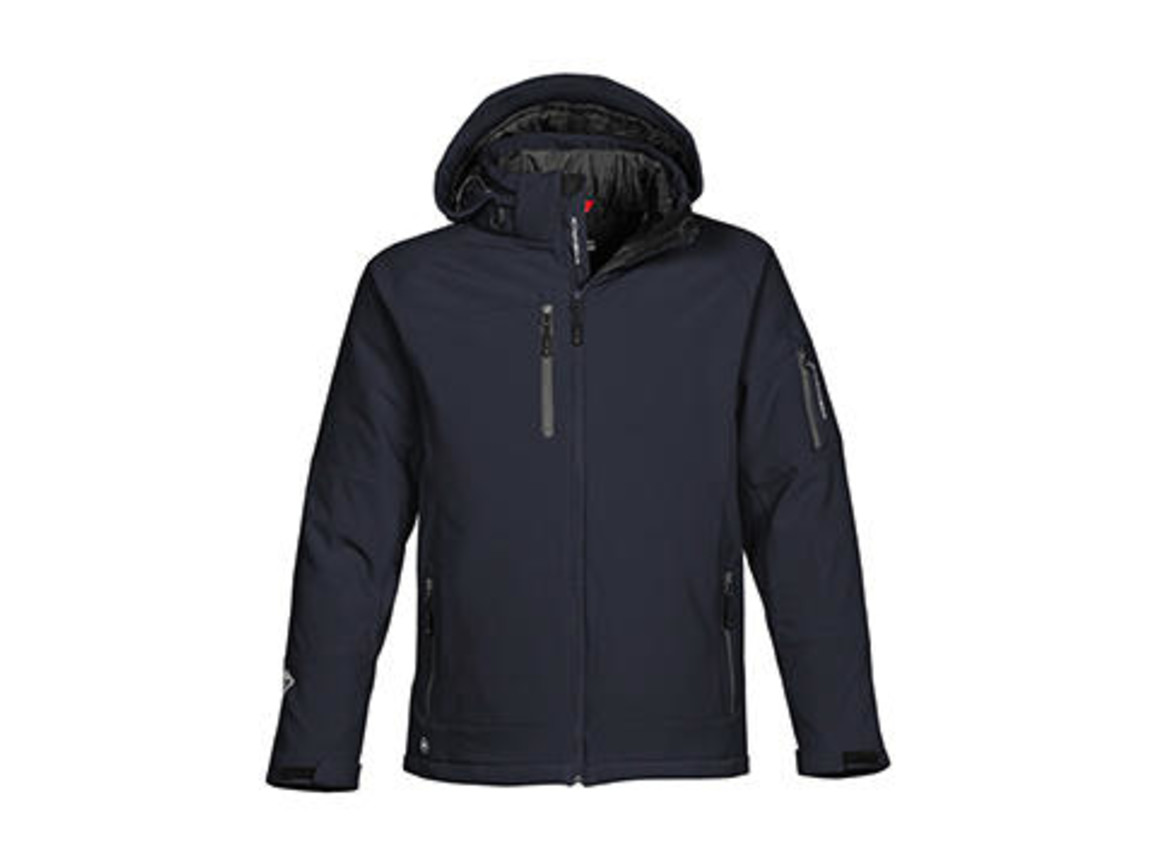 StormTech Solar System 3-in-1 Jacket, Navy, 3XL bedrucken, Art.-Nr. 435182008