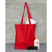 Bags by JASSZ Cotton Bag LH bedrucken, Art.-Nr. 60157