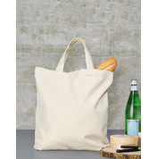 Bags by JASSZ Classic Canvas Tote SH bedrucken, Art.-Nr. 60357