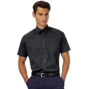 B & C Sharp SSL/men Twill Shirt bedrucken, Art.-Nr. 72942