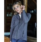 Tee Jays Ladies` Active Fleece bedrucken, Art.-Nr. 80254