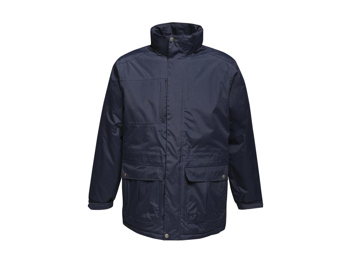 Regatta Darby III Jacket, Navy, L bedrucken, Art.-Nr. 868172005
