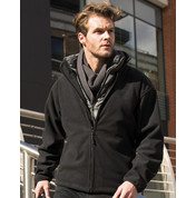 Result Climate Stopper Water Resistant Fleece bedrucken, Art.-Nr. 89033