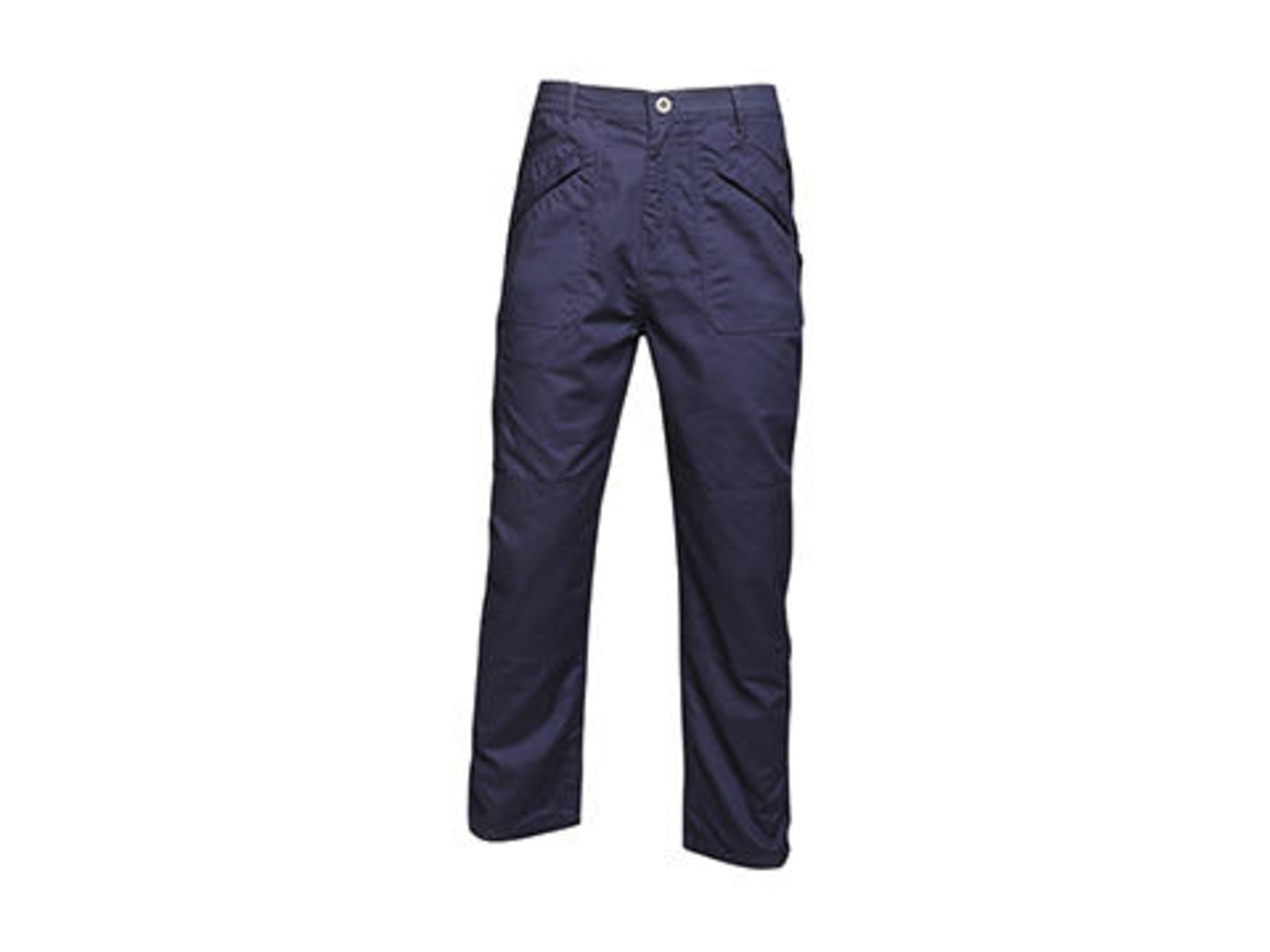 "Regatta Original Action Trouser, Navy, 42"" bedrucken, Art.-Nr. 900172007"