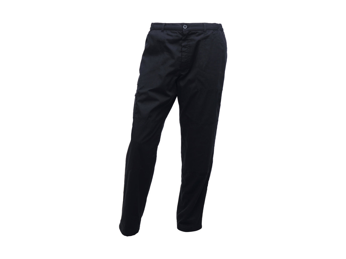 "Regatta Pro Cargo Trouser, Navy, 32"" bedrucken, Art.-Nr. 901172002"