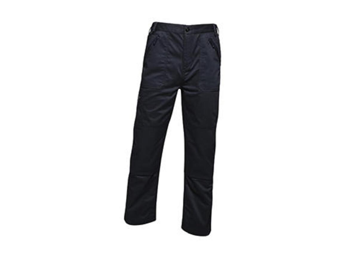 "Regatta Pro Action Trouser, Navy, 28"" bedrucken, Art.-Nr. 902172000"