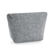 Bag Base Felt Accessory Bag bedrucken, Art.-Nr. 91529