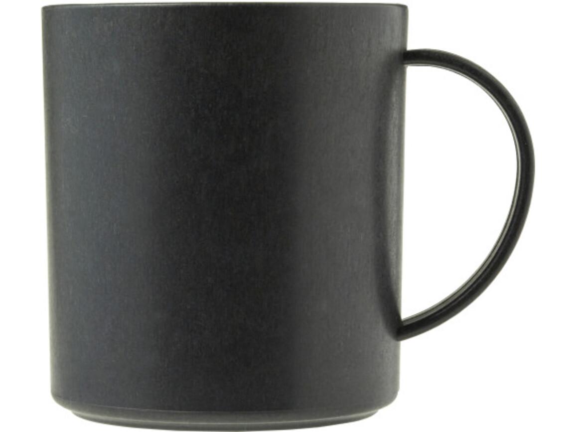 Trinkbecher 'Light' aus PP – Schwarz bedrucken, Art.-Nr. 001999999_8237