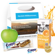 Snack-Pack Fitness bedrucken, Art.-Nr. 91036