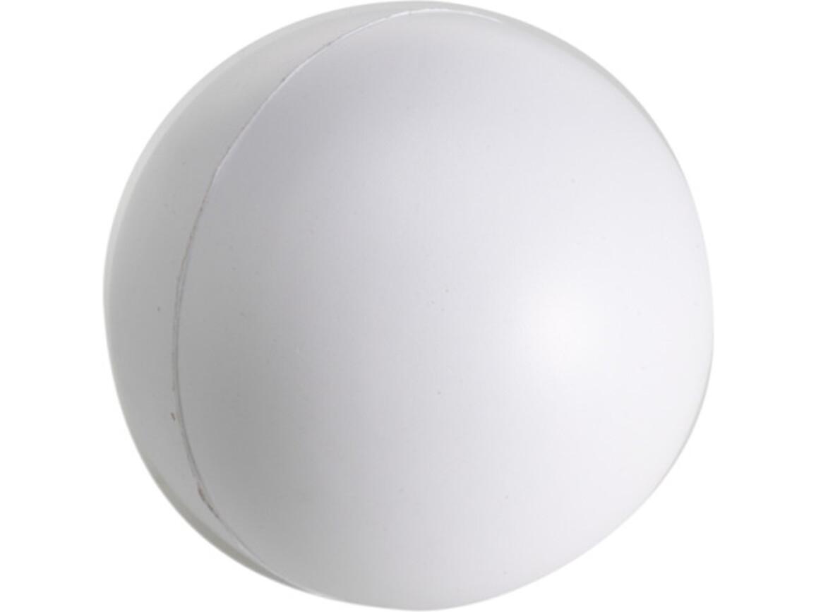 Anti-Stress-Ball 'Keep calm' – Weiß bedrucken, Art.-Nr. 002999999_3965