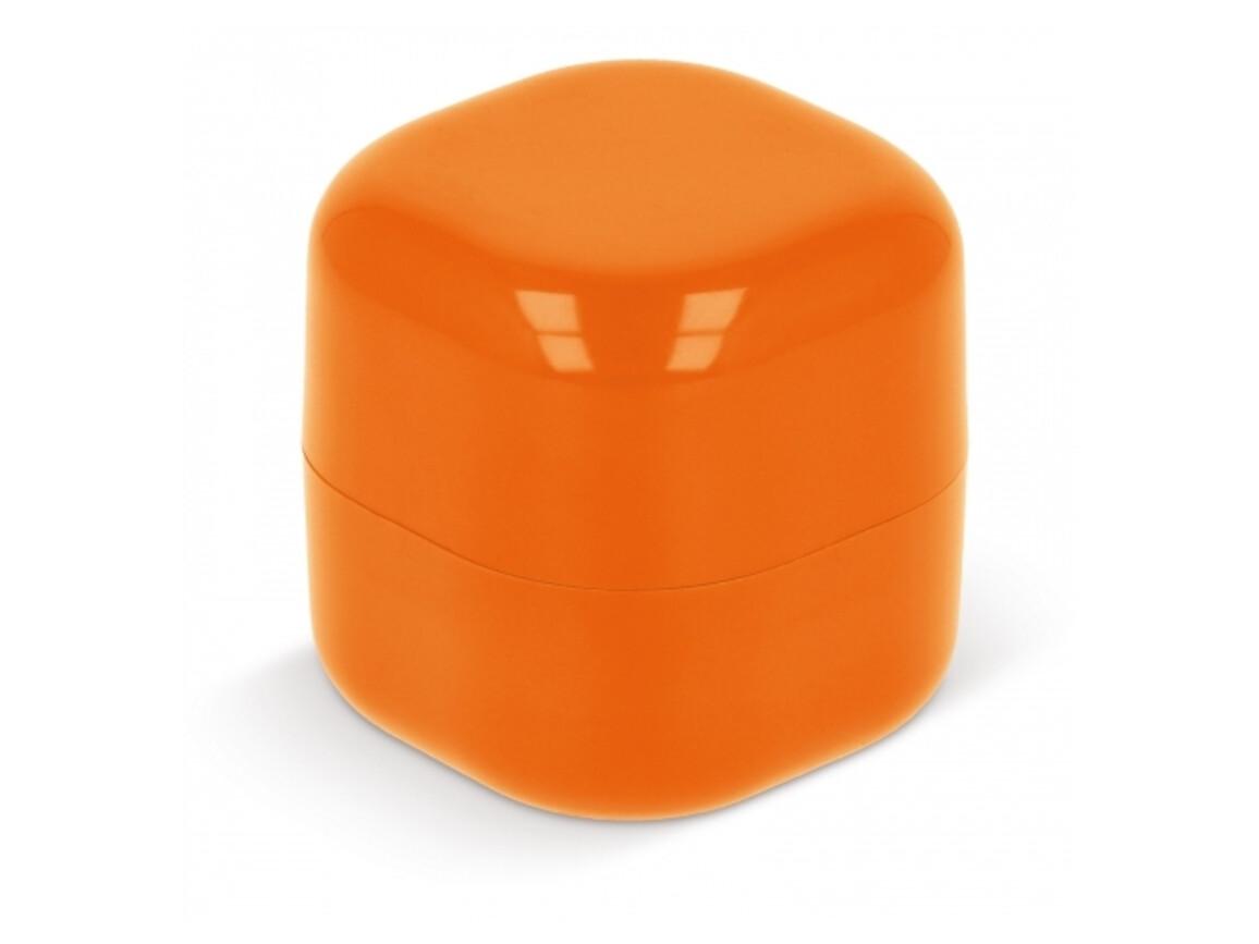 Lippenbalsam - Orange bedrucken, Art.-Nr. LT90479-N0026