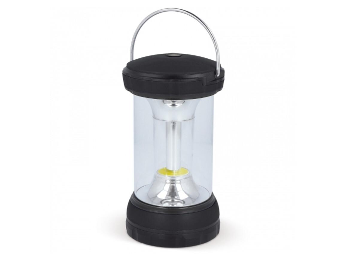 Adventure Lampe - Schwarz bedrucken, Art.-Nr. LT91267-N0002