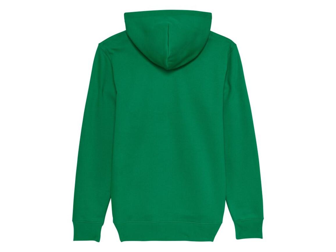 Iconic Unisex Hoodie - Varsity Green - XS bedrucken, Art.-Nr. STSU822C029XS