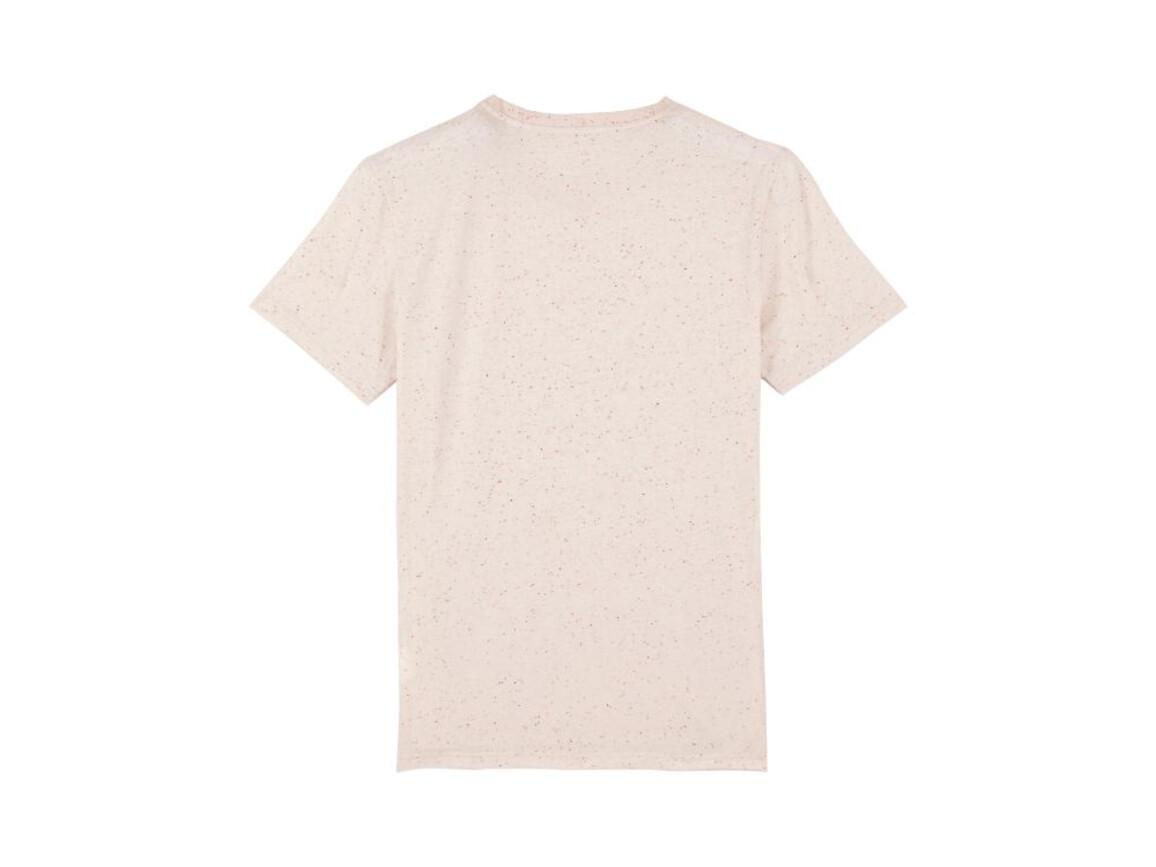 Iconic Unisex T-Shirt - Ecru Neppy Mandarine - XL bedrucken, Art.-Nr. STTU755C6951X
