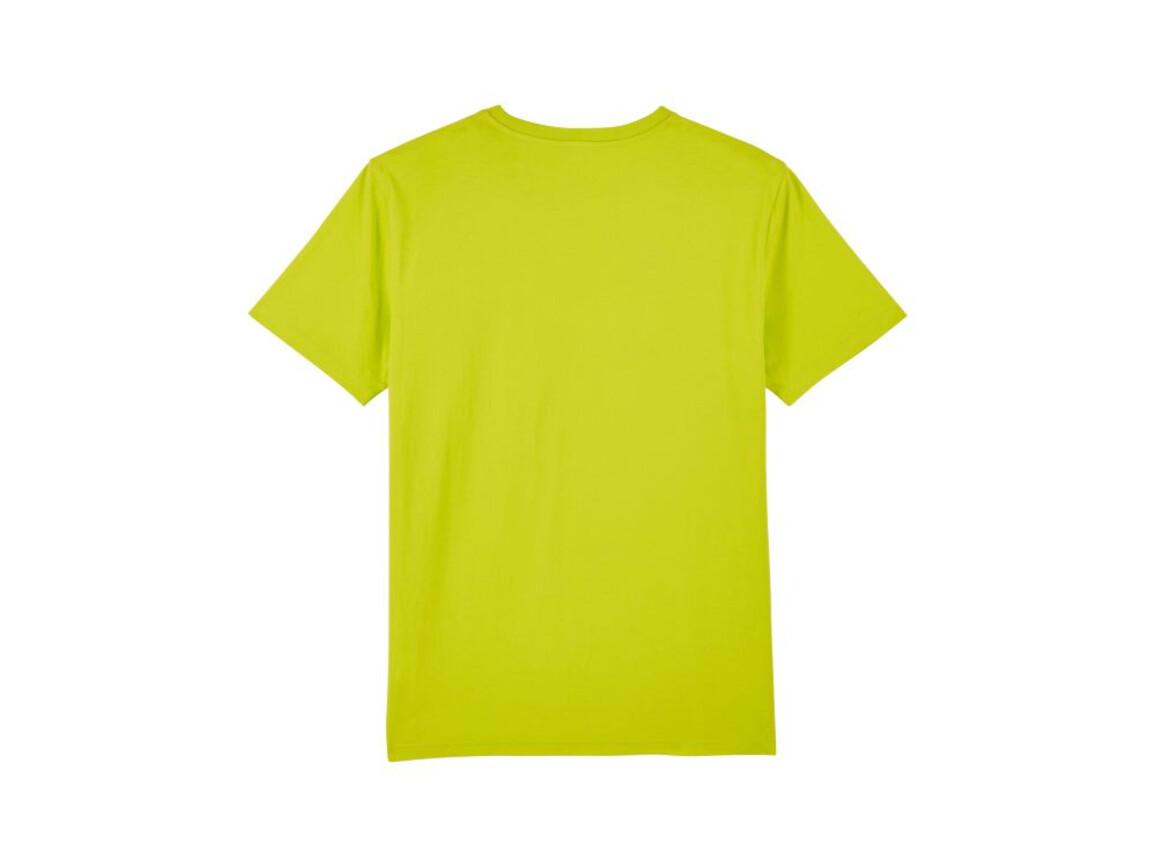 Iconic Unisex T-Shirt - Scale Green - XS bedrucken, Art.-Nr. STTU755C026XS