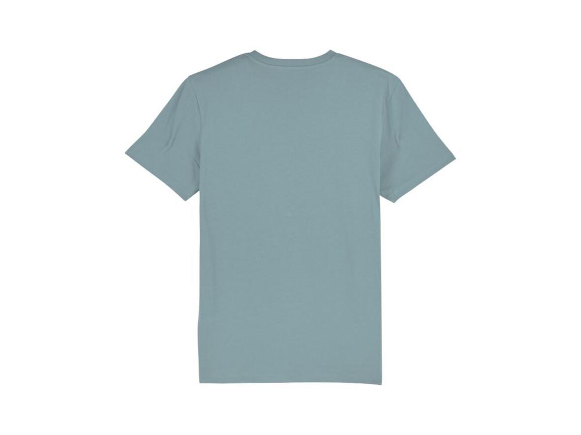 Iconic Unisex T-Shirt - Citadel Blue - XXL bedrucken, Art.-Nr. STTU755C7252X