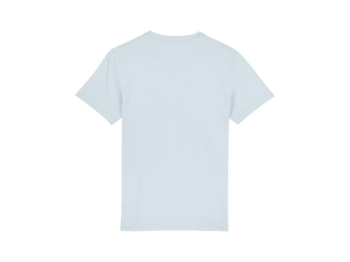 Iconic Unisex T-Shirt - Baby Blue - M bedrucken, Art.-Nr. STTU755C0151M