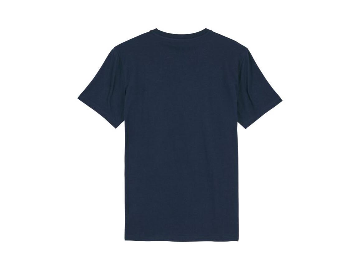 Iconic Unisex T-Shirt - French Navy - XXS bedrucken, Art.-Nr. STTU755C7272S