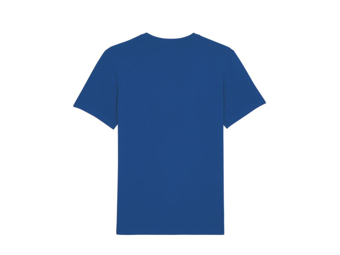 Iconic Unisex T-Shirt - Majorelle Blue - XXL bedrucken, Art.-Nr. STTU755C0342X