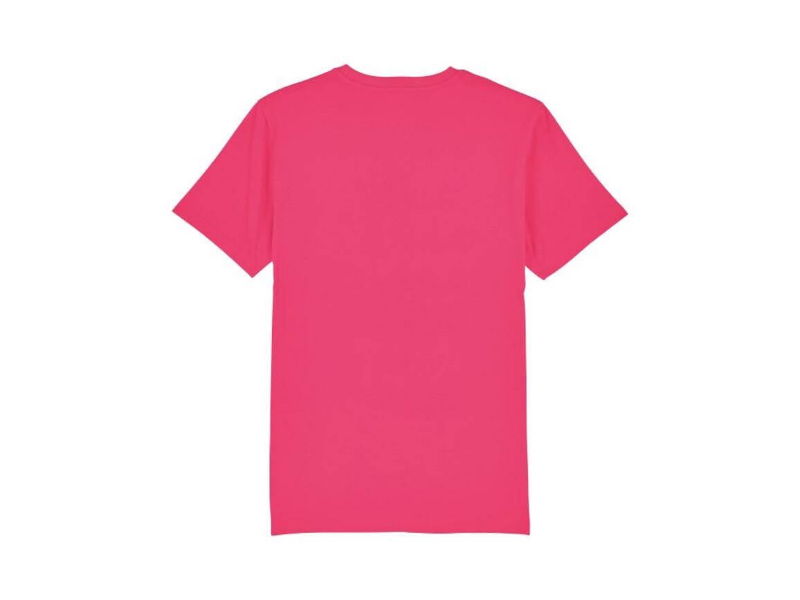 Iconic Unisex T-Shirt - Pink Punch - L bedrucken, Art.-Nr. STTU755C0241L