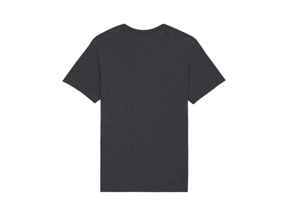 Essential Unisex T-shirt - Dark Heather Grey - XS bedrucken, Art.-Nr. STTU758C651XS